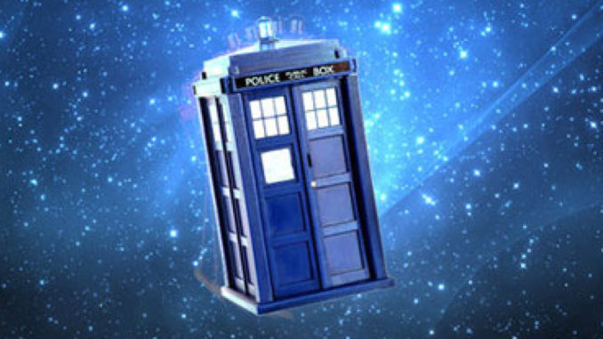 The Best Shows & Movies About Time Travel - Jonathan H  Kantor