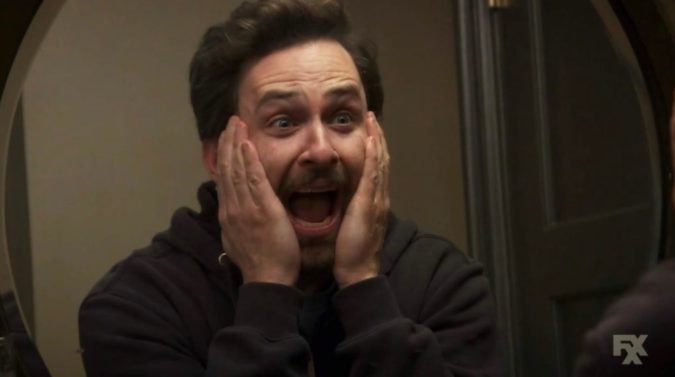 The Best Charlie Kelly Quotes - Jonathan H. Kantor